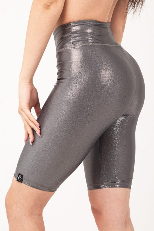 Κολάν biker-Leggings L007