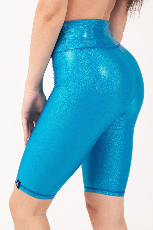 Κολάν biker-leggings L008