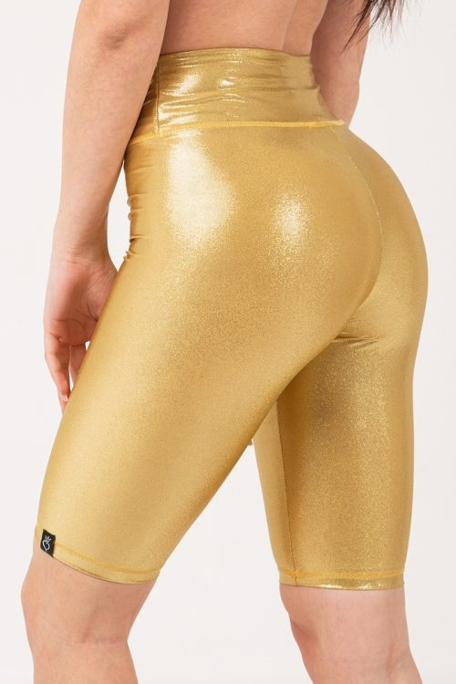 κολάν biker-leggings L009